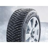 Goodyear UltraGrip Ice Arctic SUV Шип