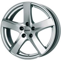 Alutec Freeze 7,5x18 5/114,3 ET39 d-70,1Polar Silver (FRE75839B81-0) MP