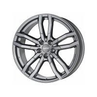 Alutec DriveX 8,5x19 5/112 ET40 d-70,1 Metal Grey (DRVX-85940B77-9) MP