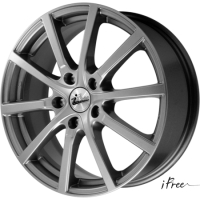 iFree Big Byz (КС680) 7,0x17 5/112 ET35 d-66,6 Хай вэй (Арт.327500)