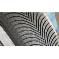 Michelin Alpin 5 ZP  RunFlat