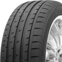 Continental ContiSportContact 3   RunFlat