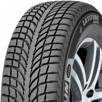 Michelin LATITUDE Alpin LA2   RunFlat