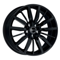 MAK Barbury 8,0x19 5/112 ET38 d-66,6 Gloss Black (F8090BYGB38WS2X)