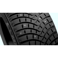 Michelin Latitude X-Ice North 2+  Шип RunFlat