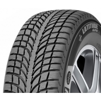 Michelin Latitude Alpin 2   RunFlat