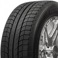 Michelin Latitude X-Ice 2   RunFlat